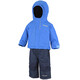 Columbia Buga Winter Set Toddlers Super Blue/Collegiate Navy
